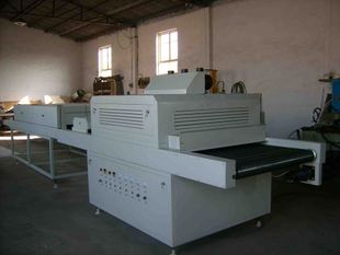 UV固化机常见种类