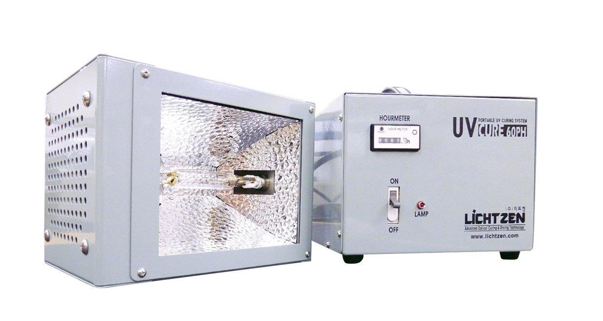 手提室式UV固化机